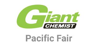 Giant Chemist Pacific Fair